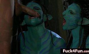 Videos de xexo com marmanjo realizando seu fetiche de foder uma avatar